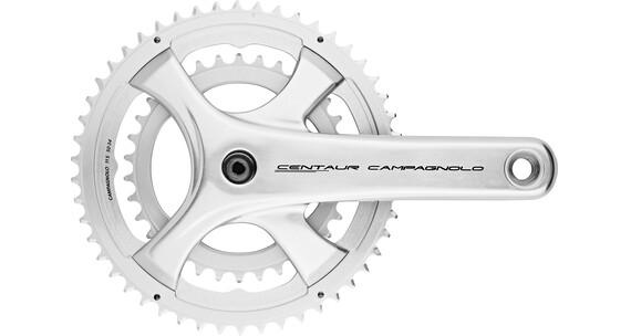 CAMPAGNOLO Centaur 11 Crank Set 50/34 teeth 11-speed silver